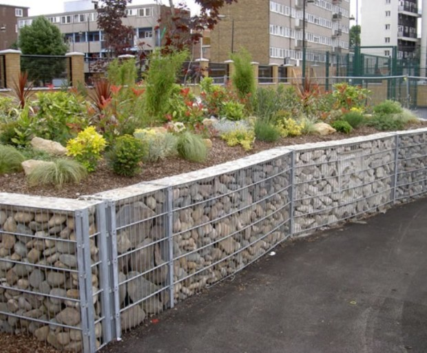 best-stone-fence-with-stone-fence-decorative-walling-system-cld-fencing-systems-