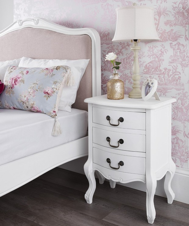 Shabby Chic Furniture | My Daily Magazine – Art, Design, DIY ...