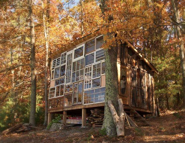 window-cabin-