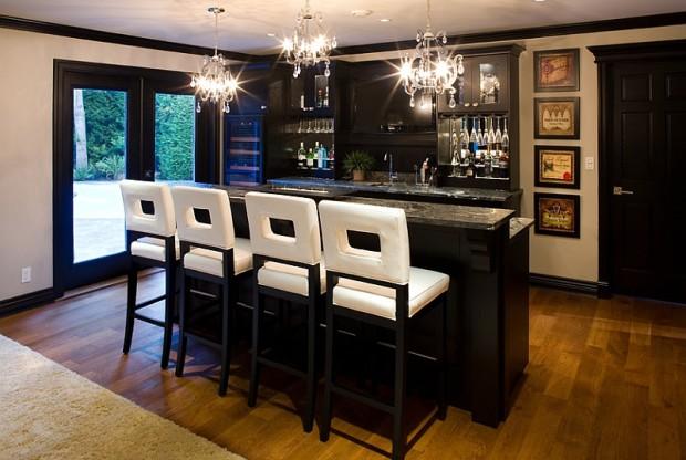 http://mydailymagazine.com/wp-content/uploads/2016/04/Bar-stools-bring-brightness-to-the-basement-bar.jpg