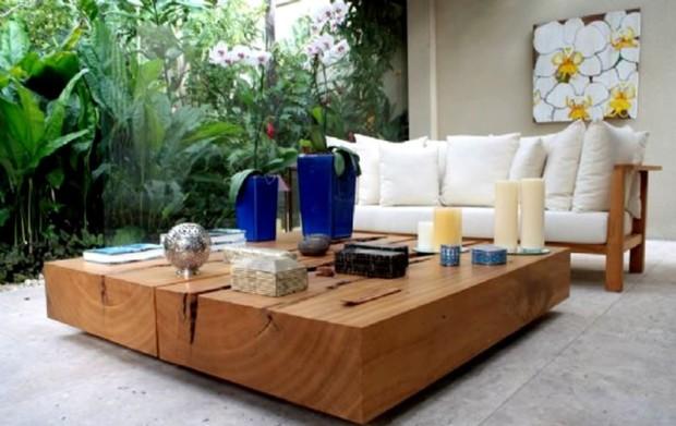 modern outdoor furniture ideas - Modern Outdoor Furniture Ideas - My Daily Magazine - Art, Design