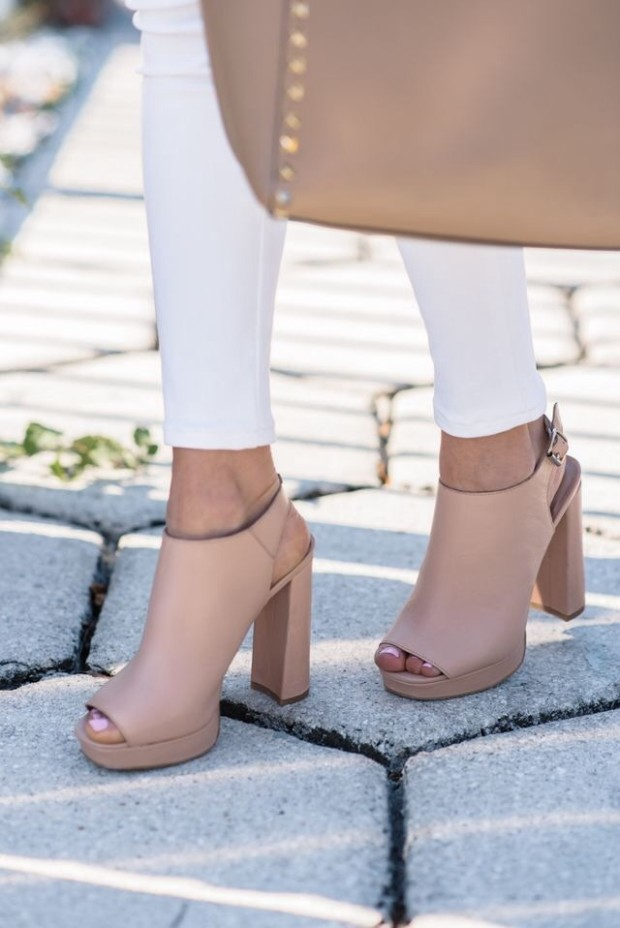 Best Shoe Trends for 2016-2017