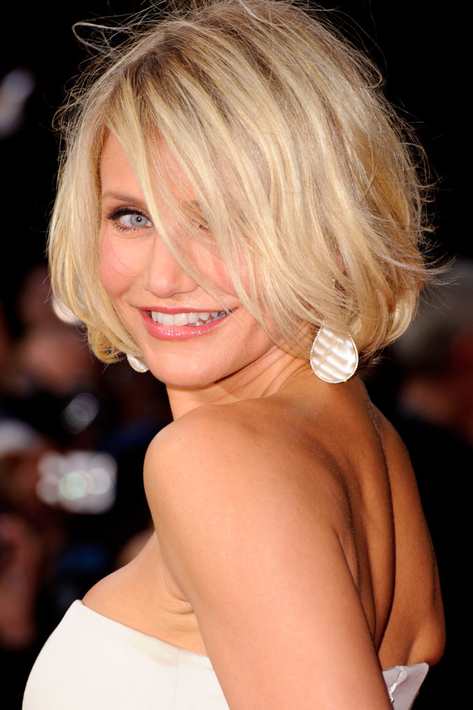 Easy Haircuts That Make Older Women Look Sexy My Daily